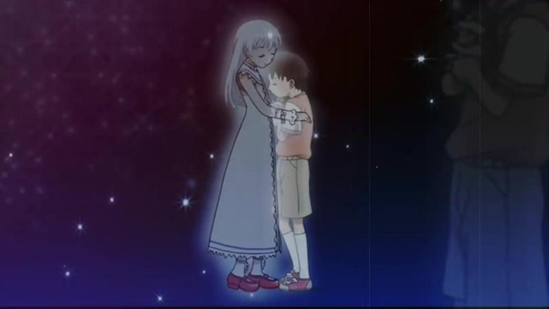 [AMV] Момо, маленькая богиня смерти