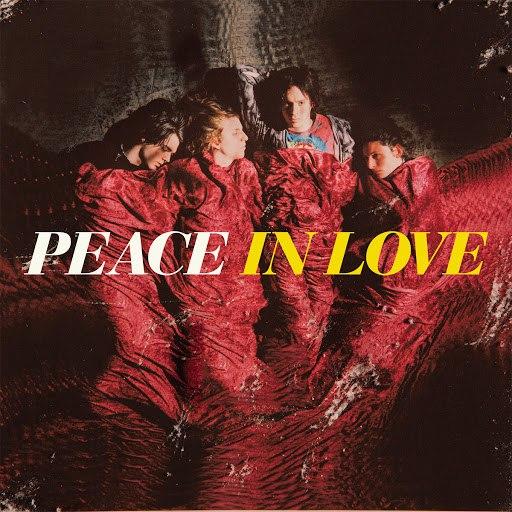 Peace альбом In Love