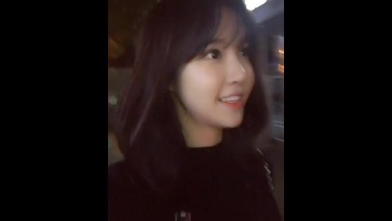 Kim Min Young :3
