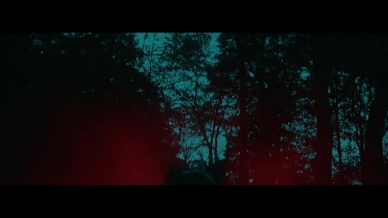 ZHU - Exhale_Stardust (Music Video).