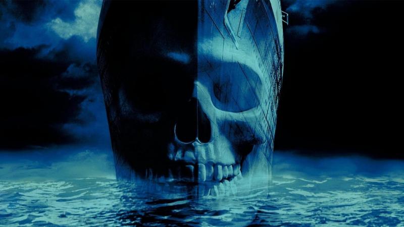 Корабль призрак 2002