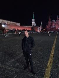 Кирилл Лизаев