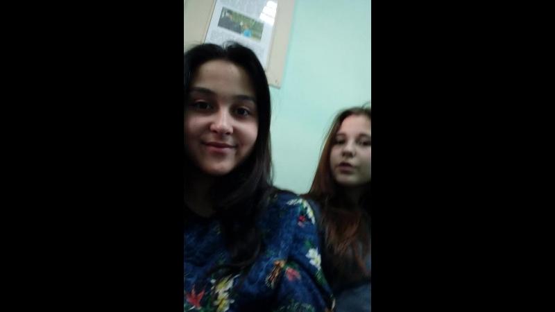 Карина Добровольская - Live