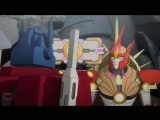 Transformers: Titans Return - Episode 1