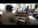 Delvon Lamarr Organ Trio - Concussion Live on KEXP