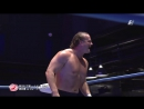 Suwama vs. Joe Doering AJPW - Royal Road Tournament 2017 - Finals