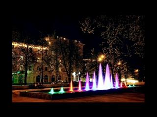 Мой город Уфа !!!!@