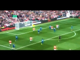 Первый гол Валенсии на Олд Траффорд с января 2014 года