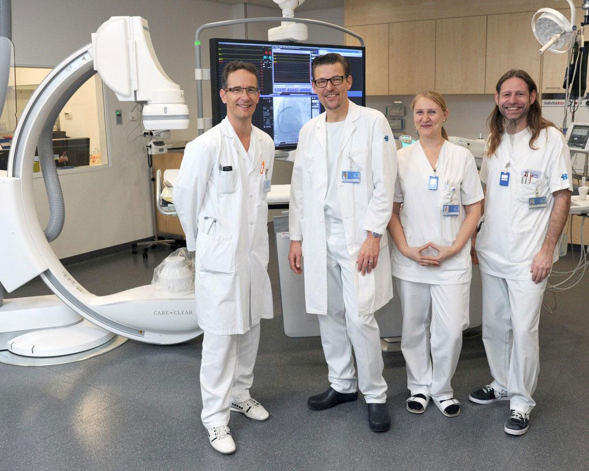 Прорыв в исследовании рака, представленный на Медицинской неделе в Германии