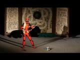 3.17. Дефиле Pinky  Deadpool - Lady Deadpool (Леди Дэдпул),г. Орел