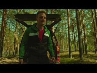Как Витька Чеснок вез Леху Штыря в дом инвалидов / How Viktor 'The Garlic' Took Alexey 'The Stud' to the Nursing Home (2017)