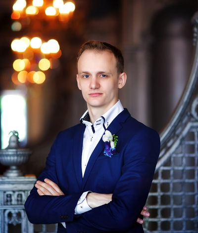 Степан Бабенко