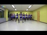 SHOW 171117 Танцевальная практика 'My Turn' (Boys-Blue)