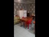 кухня и двор Центральная 67(1)