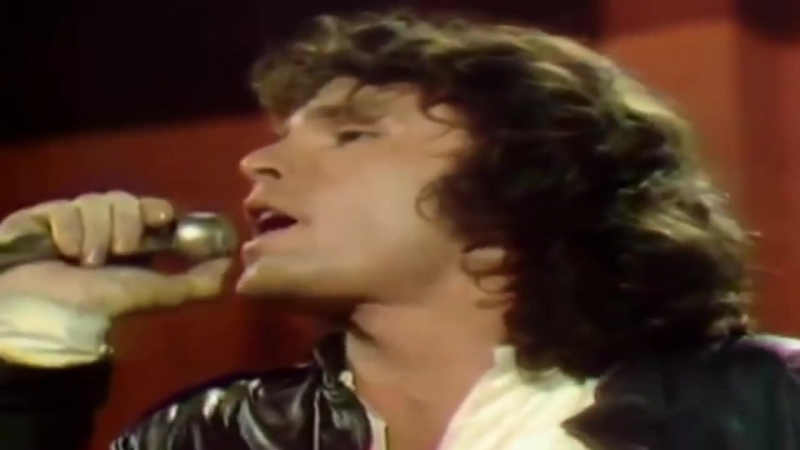 Light My Fire The Doors HD Vídeo oficial Super Audio