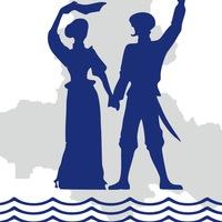 Логотип ОБЛАСТНОЙ ДОМ НАРОДНОГО ТВОРЧЕСТВА