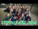 DS Kingstep | StepBrothers Crew | Anastasiya Mikhaylova Choreography