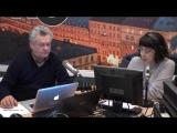 Михаил Горбачёв о Ладе Весте с тормозными колодками UBS