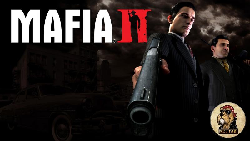 Mafia 2 Работа на Фальконе