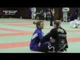 Kate Wilson vs Priscila Fernande Copa Bullterrier #бжж_какпоучебнику