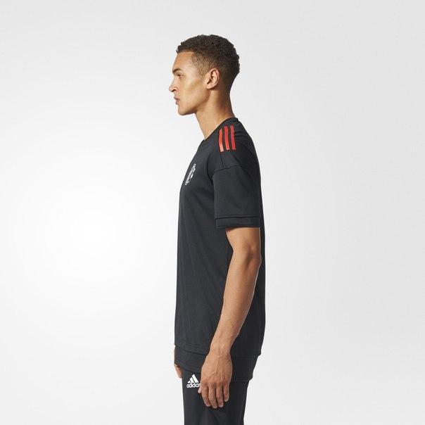 Игровая футболка Манчестер Юнайтед Training