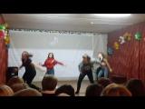 Девочки Танцуют (11 класс)👭