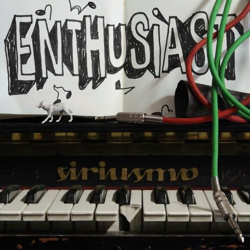 Siriusmo альбом Enthusiast