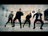 Juicy J - Ain't Nothing ft. Wiz Khalifa, Ty Dolla $ign Choreo by Belyak Lera