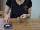 指ぬき&リングカッター&マグネットピンクッションの使い方
