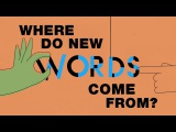 Where do new words come from - Marcel Danesi