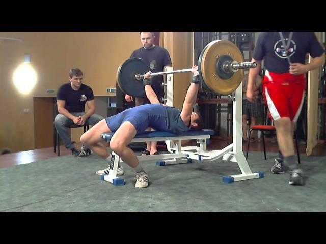 Микиша В, 100 на 11, СВ=74,5 кг, Класс РЖ, 28 07 2012