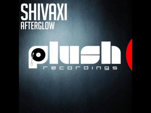 Shivaxi - Afterglow [AtmosphericIntelligent Dnb] [PLUSH054D]