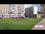 Новости UTV.  В Салавате годовалая девочка выпала из окна.