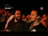 Naguale - Get Up (Live @ Gustar Music Festival 2013) (24.08.13)