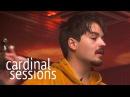 Milky Chance Firebird CARDINAL SESSIONS
