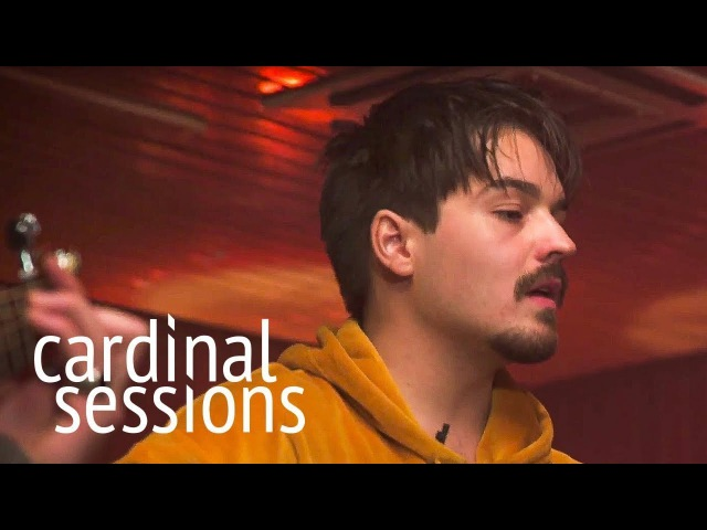 Milky Chance - Firebird - CARDINAL SESSIONS