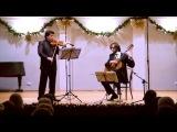 Bela Bartok - Romanian folk dances