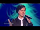 GEORGE ASSI THE VOICE KIDS 2018