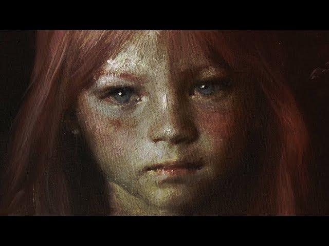 El último trazo (The Last Color) Guillermo Lorca Documental Completo