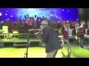 Lipnitsky Show Orchestra Белорусские песняры - Косил Ясь конюшину (Репетиция)