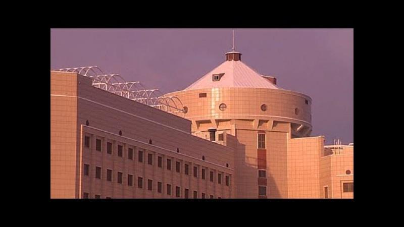 Самая большая тюрьма в Европе: заключенные освоились в новых «Крестах» в Петерб ...