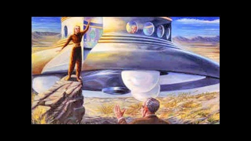 Пастух снял на телефон,как ГУМАНОИДЫ ремонтировали НЛО.Поразительные факты о пришельцах.Док.фильм