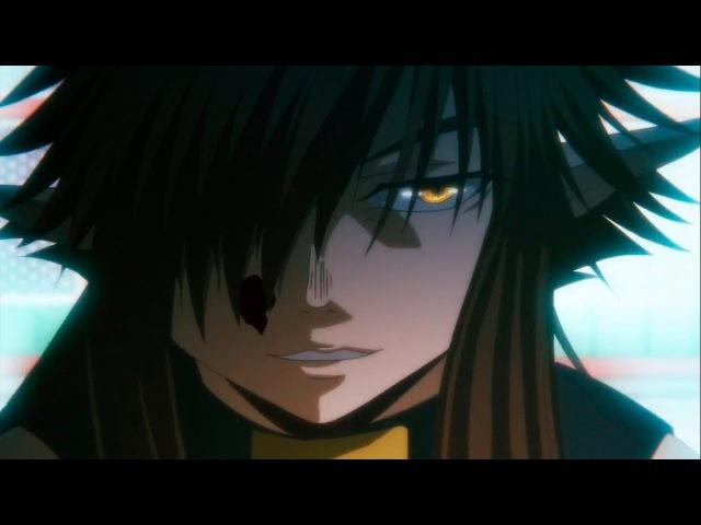 Saiyuuki Reload Blast - Goku past - HOLLOW EYES 「AMV」  HD