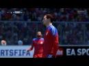 Клуб профи FIFA 18 PC Legion Russia РКПЛ 16 сезон 2А див 21 тур Legion Russia 0 3 Forza