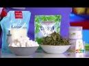 Жить здорово Цена сладкой жизни Сахар против стевии 27 06 2017