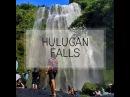 HULUGAN FALLS ADVENTURE | LUSIANA, LAGUNA