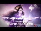 Allexinno &amp Starchild Egyptian Girl DJPoma EDIT 2015