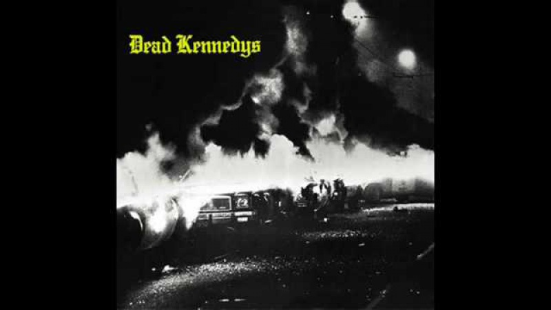 Dead Kennedys - Let's Lynch The Landlord, 1980