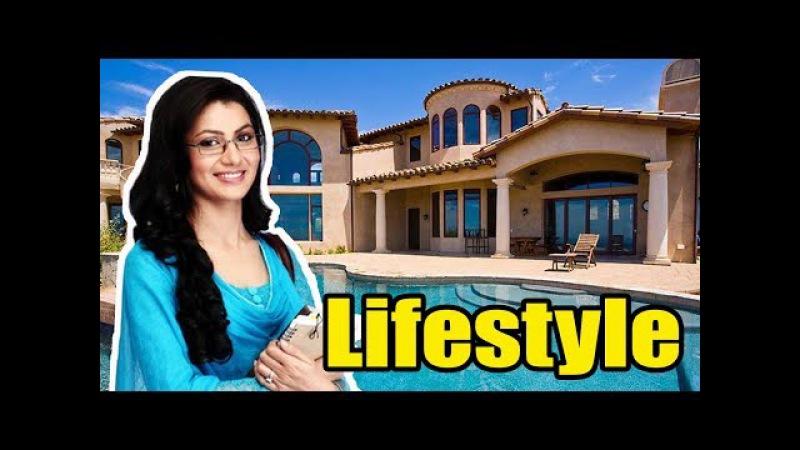 Sriti Jha Lifestyle, Net Worth, Salary,House, Cars, Awards, Education, Biography And Family