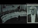 Plach Bogorodicy (arr. Yuri Keldysh) - Russian State Academic Choir, A. Sveshnikov